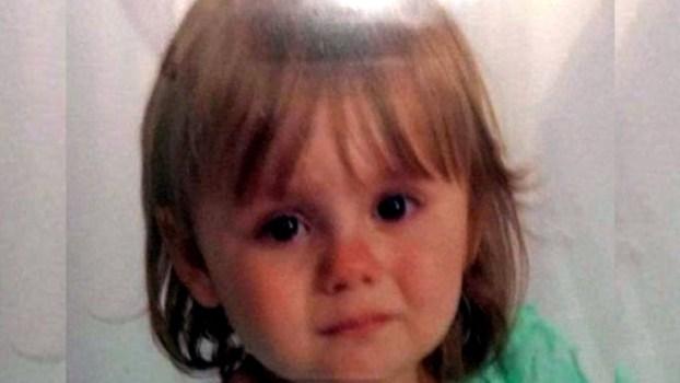 Missing Ohio Toddler Found Alive