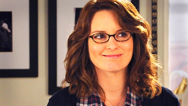 "On the Set of ""30 Rock"" with Tina Fey"