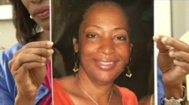 [BAY] Break in Case of Missing Oakland Woman