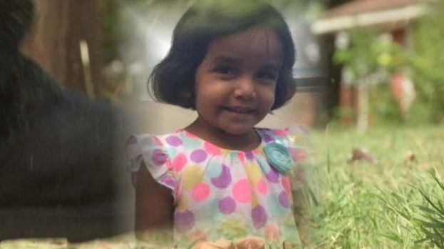 [NATL-DFW] Father of Sherin Mathews on Suicide Watch in Dallas Co. Jail
