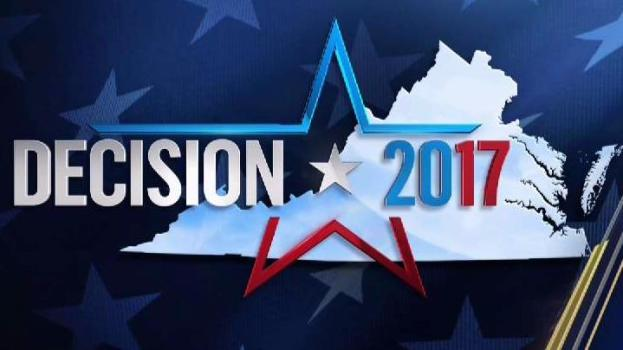 Candidates for Governor Rally in Northern Virginia