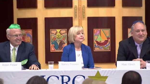 Montgomery Co. Executive Candidates Debate as Election Nears
