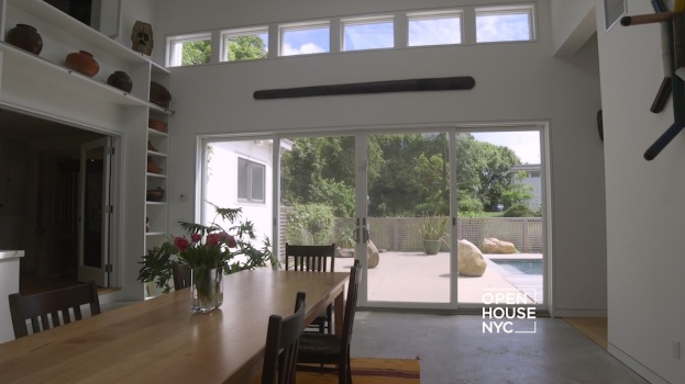 An Artist's Home in the Hamptons