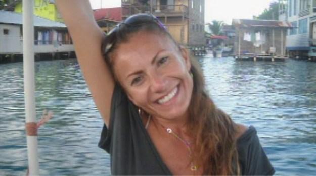 Yvonne Baldelli, OC Woman Woman Missing Since November