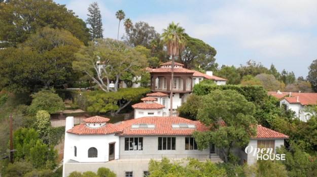 Home Tour: Historic Bella Vista