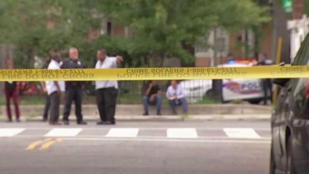 DC Communities Demand Change After Shootings