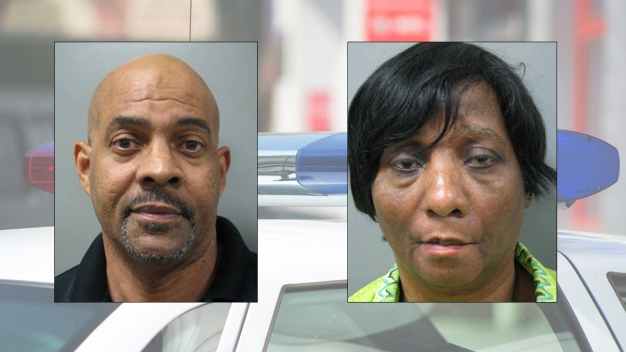 Parents Kept Sons With Autism Locked In Basement: PD