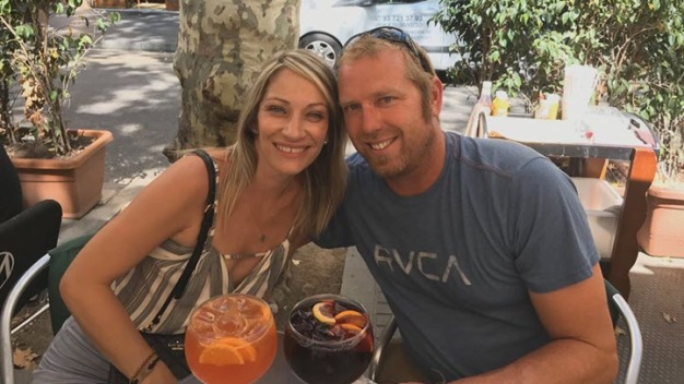 Calif. Woman Searching for Husband in Barcelona After Attack