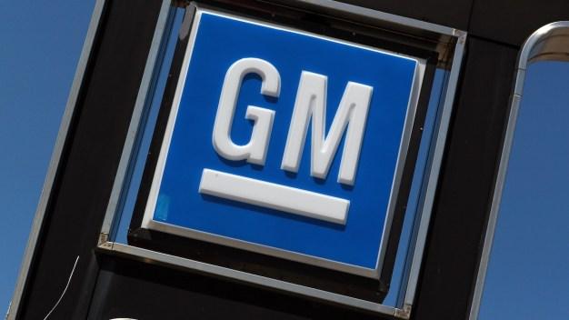 Reuters Report : GM Crashes