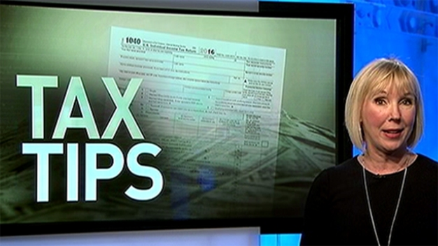 4 Changes This Year for Filing Your Taxes