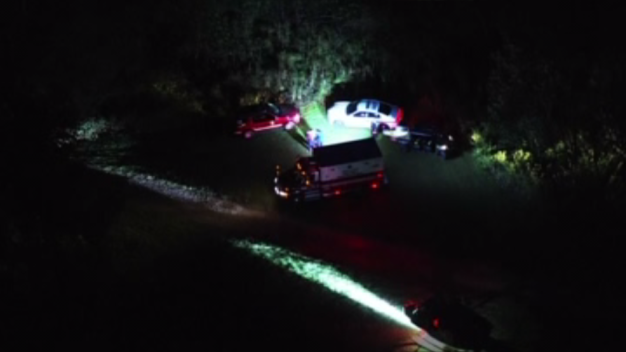Man Rescued After Fall Onto Rocks in Virginia