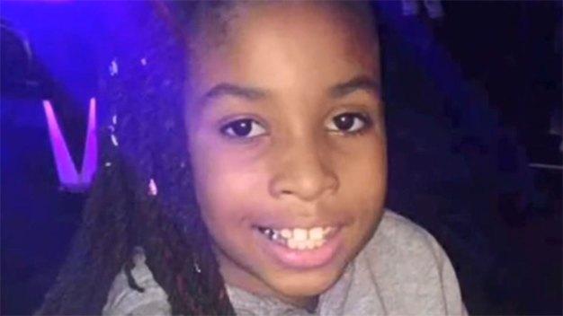 Fundraiser Planned for 10-Year-Old Girl Shot, Killed in NE
