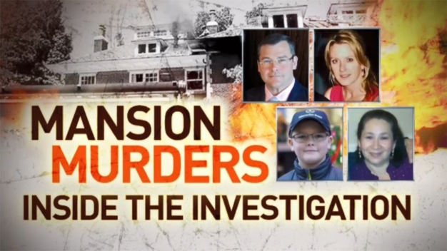 Mansion Murders: Inside the Investigation