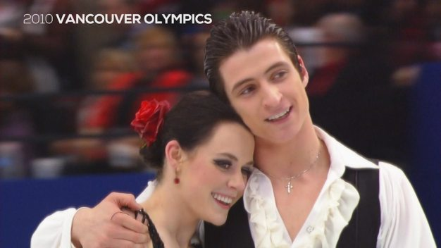 Tessa Virtue and Scott Moir Mark 20 Years Together in 2018