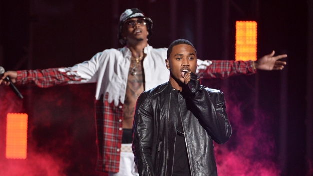Trey Songz Says He Was Kicked Out of MGM National Harbor