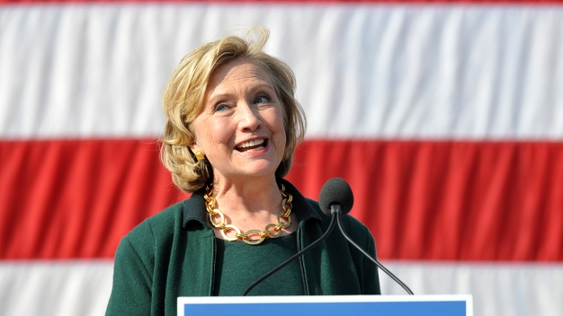 Hillary Clinton to Headline Event for Anthony Brown