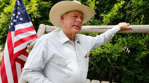 FBI Arrests Nevada Rancher Cliven Bundy in Portland