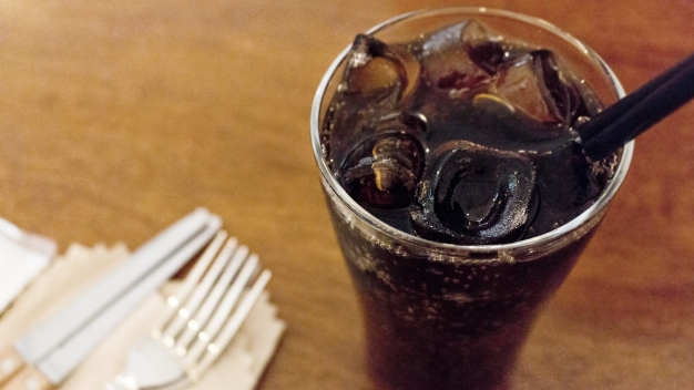 Baltimore Bans Sodas, Sugary Drinks From Kids' Menus