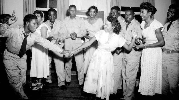 NBC4 Celebrates Black History Month