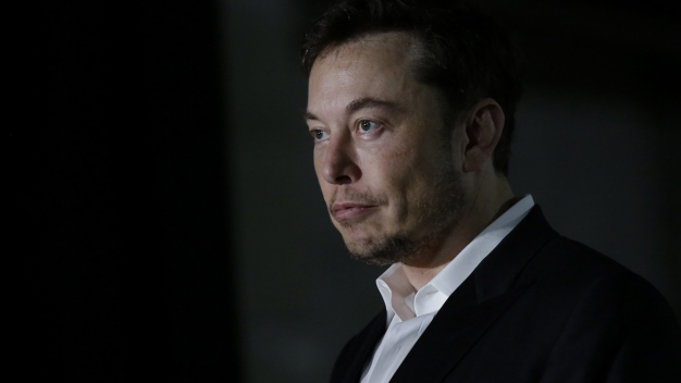 Elon Musk Sued by Thai Cave Rescue Diver He Called a 'Pedo'