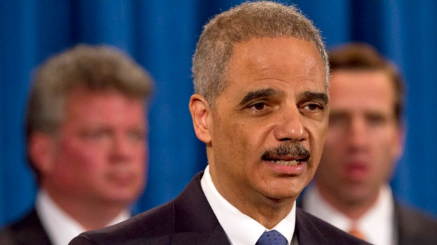 Holder Says Drone Strikes Since 2009 Have Killed Four U.S. Citizens