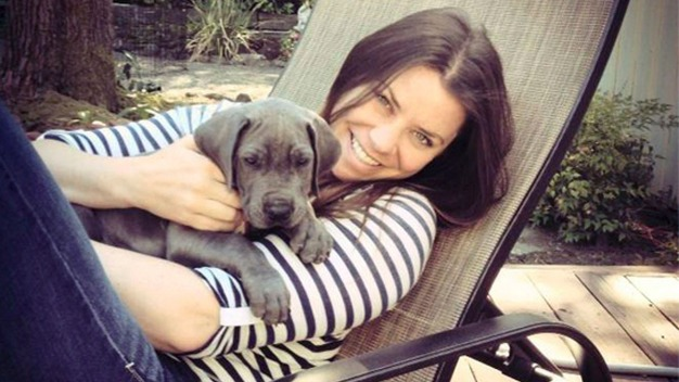 Brittany Maynard's Widower in DC to Push for New Law