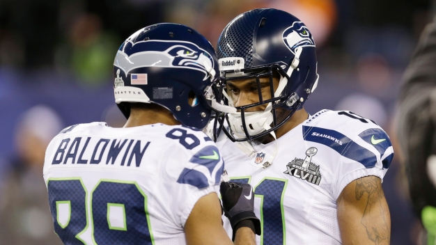 Seahawks Dominate Broncos 43-8 in Super Bowl Landslide