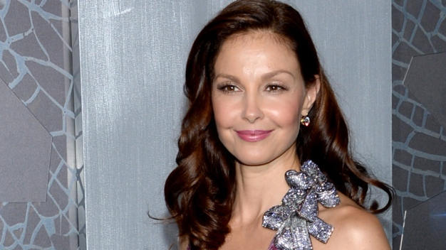 Ashley Judd to Narrate NBC Derby Open