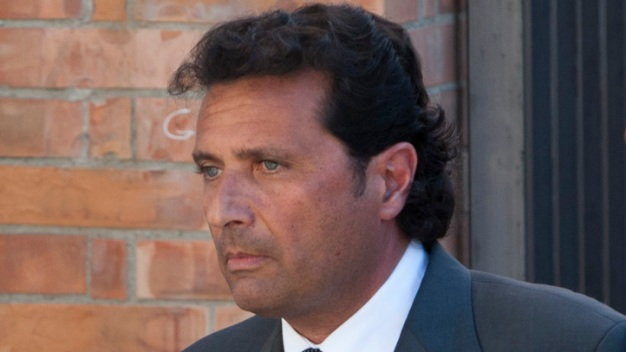 Costa Concordia Captain Charged with Manslaughter