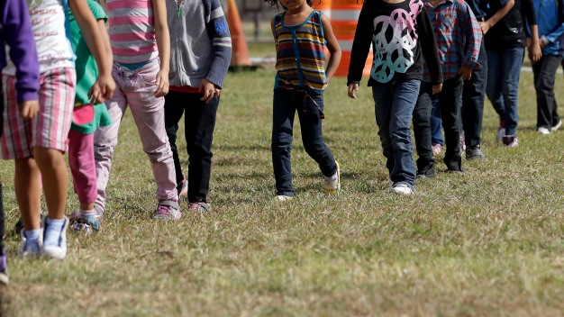 Montgomery Co. Prepares to Accept 25 Unaccompanied Minors