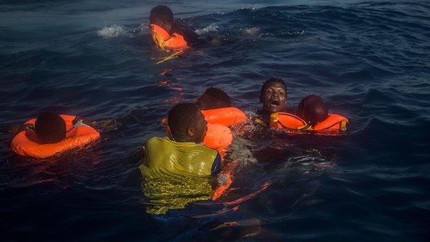 UN Refugee Agency: 2016 Now Deadliest Year in Mediterranean