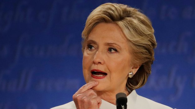 FBI: New Clinton Emails Prompt Further Investigation