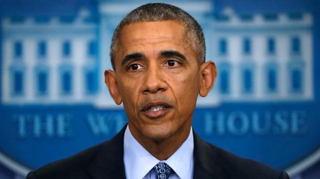 Obama Commutes 330 Drug Sentences