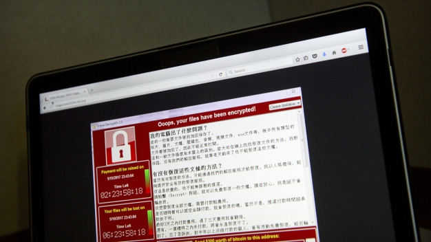 Protect Yourself From the WannaCry Cyberattack