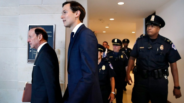 Maryland Democrats Request Records on Kushner Properties