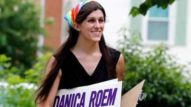 After Danica Roem's Win, VA GOP Seeks to End Gendered Titles