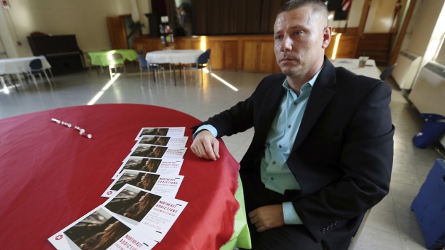 Use of Forced Rehab on the Rise in Opioid Addiction Battle