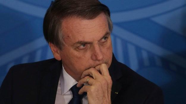 Judges Absolves Bolsonaro's Attacker, Cite Mental Illness