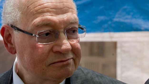 Ex-Congressman Gary Ackerman Accused of Violating a Teenager