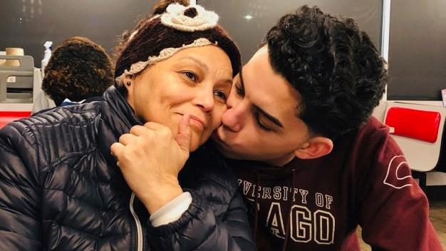 Yale Student Fights Deportation for His Cancer-Survivor Mom