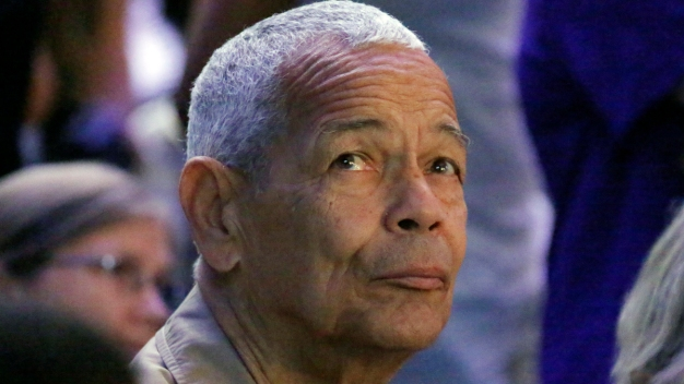 Well Done, Faithful Servant Julian Bond