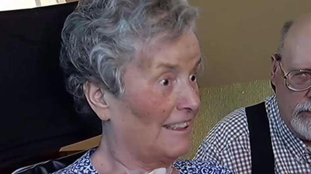 After 3 Months, Strangers Bring Terminally Ill Woman Home