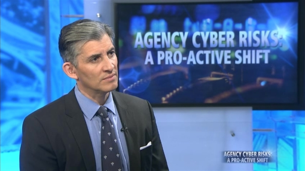 Winning the War on Cyber Security Threats}