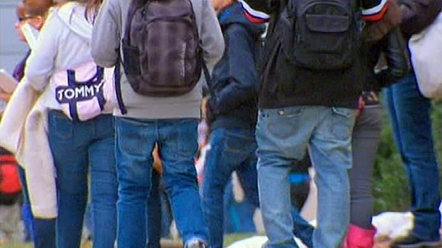 1st Day of Classes Brings Changes for Va. Schools