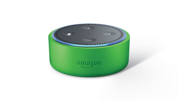 Alexa for Kids: Amazon Aims to Help Parents With New Device