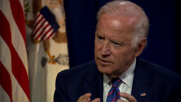 Biden Seeks Cure for Cancer