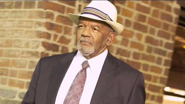 Blayne Alexander Recalls Jim Vance's Help When She Was an Intern