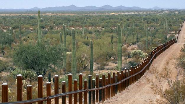 Federal Judge Halts Plan to Build Parts of Border Wall