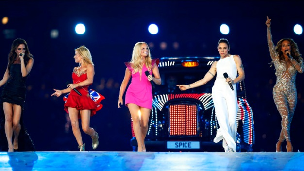 Closing Ceremony Extravaganza: A Look Back at London 2012