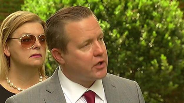 GOP's Corey Stewart Steps Back From Virginia Statewide Races
